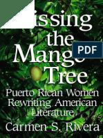 Kissing the Mango Tree