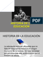 historiadelaeducacion-100412170754-phpapp02