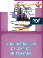 administraciondelcapitaldeltrabajo-121114184334-phpapp02