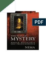 Nema the Way of Mystery