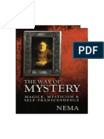 Nema the Way of Mystery
