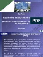 20070417 190405 Registro Unificado (Guatemala)