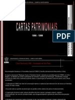Cartas 1996-1999