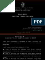 Cartas 2000-2003