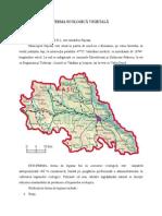 FERMA ECOLOGICĂ VEGETALĂ