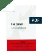 Venturini Aurora - Las Primas
