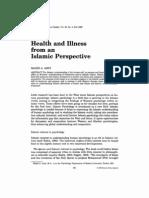 Illness Fr Islamic Pers