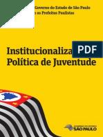Institucionalizando Politica de Juventude