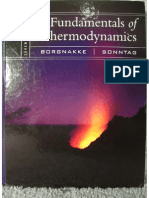 Fundamentals of Thermodynamics, 7th Edition - Borgnakke, Sonntag [eBook]