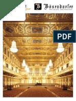 Bosendorf Piano Catalog