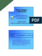 Riesgo_sismico PLAXIS U de Chile