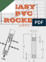 Easy Pvc Rockets