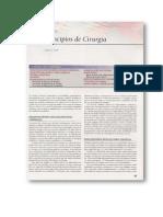 LIVRO -  Princípios de Cirurgia