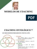3. Coach Modelos
