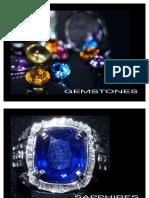 Gemstones 2013