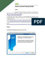 Intel Smart Connect