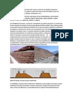 Elementos de Infraestructura