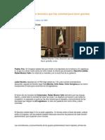 15-01-2014 Puebla Noticias - Rafael Moreno Valle demostró que hay voluntad para hacer grandes cosas