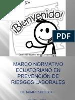 _marco Legal Ecuatoriano