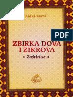 Zbirka Dova i Zikrova - Zastiti Se