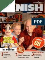 Vanish Magazine 8