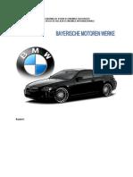 BMW - Studiu de Caz