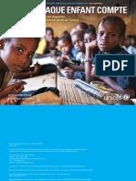 La Situation des enfants dans le monde 2014 en chiffres