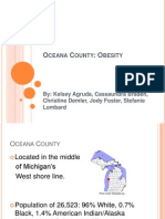nurs 340- obesity in oceana county-1