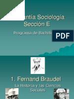 Ayudantía Braudel Bourdieu