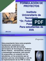 formulacindeproyectos-100306040803-phpapp01