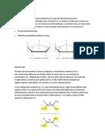 Isomería geométrica