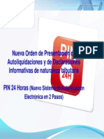 Powerpoint PIN24H