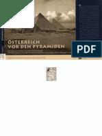 Osterreich Vor Den Pyramiden By Janosi Peter