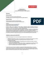 2013 Auditoria Interna Musimundo Creditoargentino