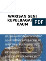 2RK2 Warisan