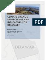 ARC Final Climate Report Dec2013