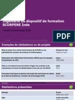 Présentation DCNS - D.Poulain