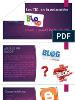 Usos Educativos Del Blog