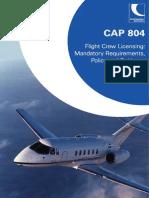 CAA_CAP 804