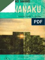 Ponce Sangines Carlos - Tiwanaco Espacio Tiempo Y Cultura