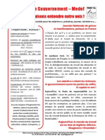 22 01 14 - tract UL CGT13ème Action 6fev14