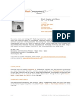 Documentation for flash installation.