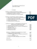 Lucrare de Licenta - Marketingul Direct - O Alternativa in Politica de Promovare a Firmei