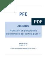 PFE Rapport Final