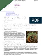 080512 - Teoria da Conspiração - O Grande Computador Celeste - parte I