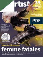 2DArtist Issue 093 Sep2013