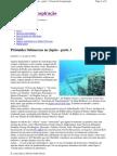 080711 - Teoria da Conspiração - Pirâmides Submersas no Japão - parte I
