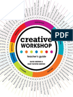 Creative Workshop Teacher' s Guide
