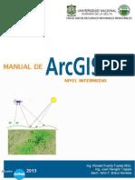 Manual ArcGis Intermedio 10