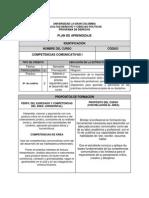 PlanAprendizaje Competencias1 LuisaFerBuitrago